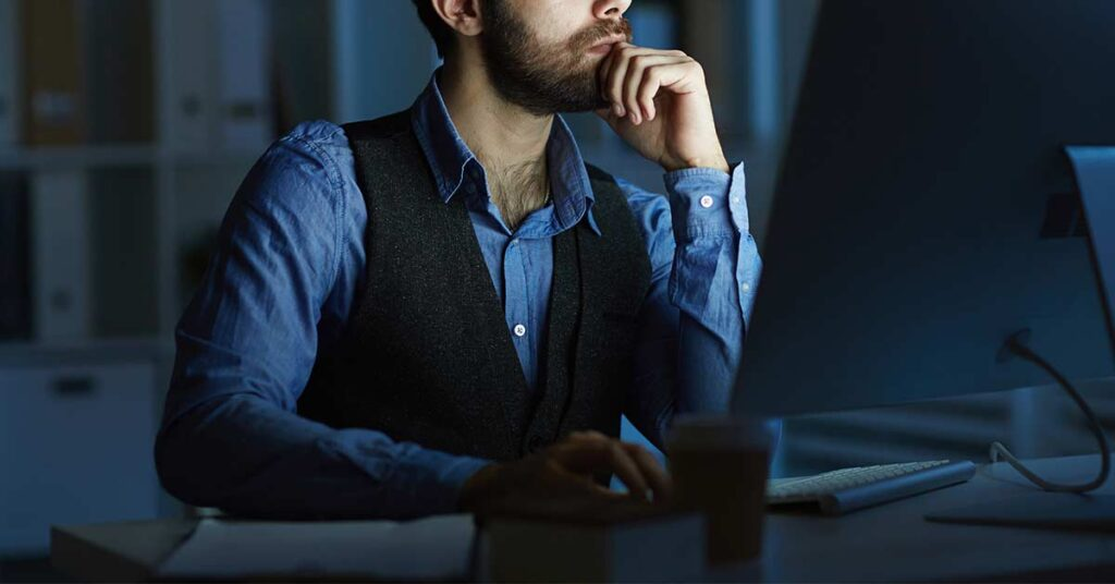 database administrator ensures databases function efficiently