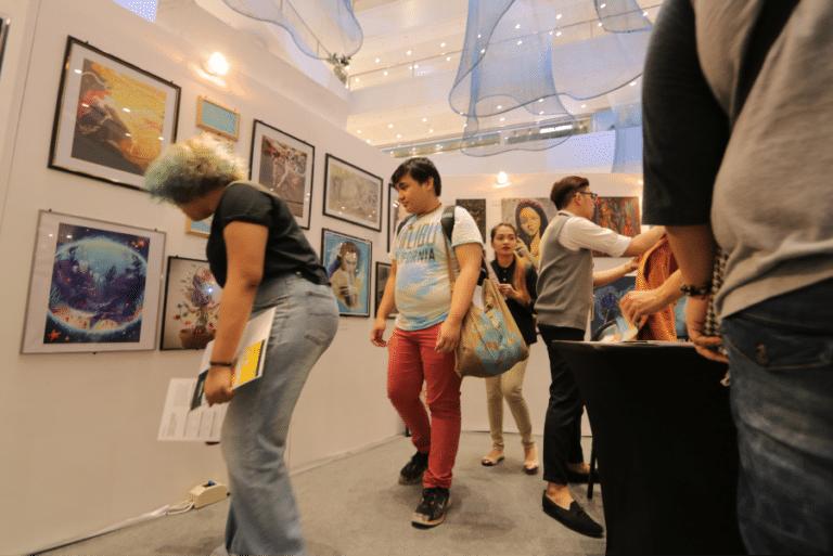 Arts Exhibit