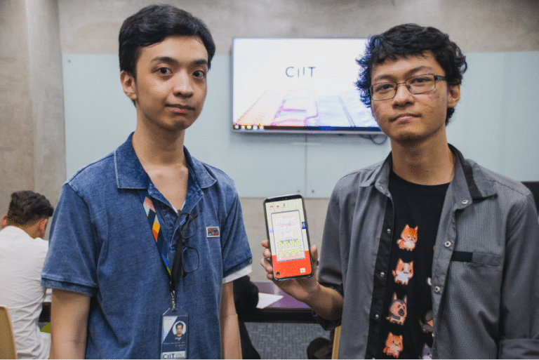 Codify - Exhibit of Mobile / Software apps created by the students