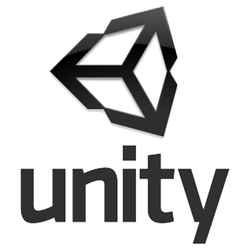 Unity Game Engine logo